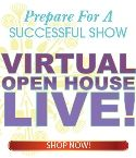 The Virtual Open House is now LIVE!!