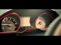 Vidéo Peugeot 208 GTi (2013)