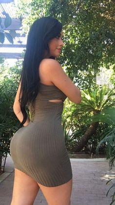 La bella Mexicana Jayline Ojeda