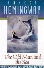 «Старик иморе» Эрнест Хемингуэй/ «The Old Man and the Sea» Ernest Hemingway