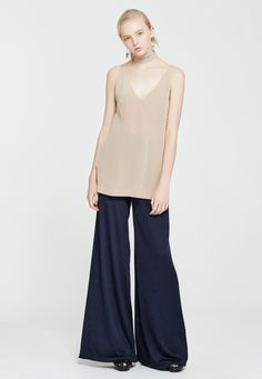 Theda trousers - Kate Sylvester-Trousers : Kate Sylvester - Shop Online - Kate Sylvester S16