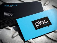 37 Business Cards – Best of June 2008