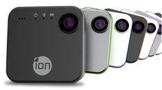 Piccola, indossabile, super leggera e wireless, SnapCam è la video camera di ultima generazione di iON Camera. SnapCam consente di fare fotografie, video e live broadcast in HD. È perfetta per coloro che amano divertirsi e che vogliono catturare e condividere facilmente il proprio mondo, in tempo reale, su tutti i Social. iON Camera, azienda …