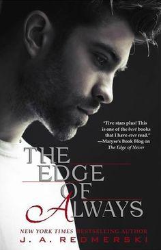 the edge of alwaysja redmerski - Google Search