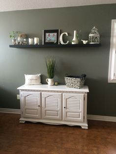 Chalk Paint, Cabinet, Storage, Projects, Painting, Furniture, Home Decor, Clothes Stand, Log Projects
