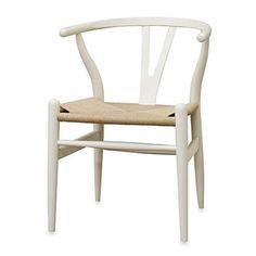 Baxton Studio Wishbone Dining Chair - Set of 2