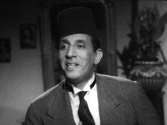 عــزيــز عثمــــــان : ممثل ومطرب مصري، ولد في عام 1893، وعمل في مقتبل حياته الفنية مع فرقة بديعة مصابني، كما عمل في السينما منذ منتصف حقبة الأربعينات وحتى منتصف الخمسينات، وكانت بدايته في عام 1946 مع فيلم (لعبة الست) الذي قدم من خلاله شخصية بلاليكا التي تعد أشهر شخصية سينمائية في مسيرته السينمائية، كما شارك كذلك في أفلام (عنبر، آخر كدبة، ساعة لقلبك، سماعة التليفون، ما تقولش لحد). توفى في عام 1955 عن عمر يناهز 62 عامًا