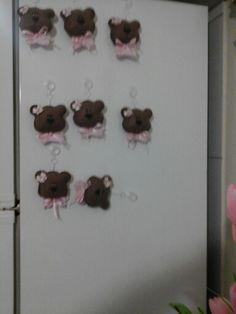 Ima de geladeira com porta Lembrancinhas