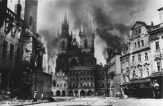 8.5.1945 Liberation of Prague