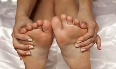 What Your Feet Can Reveal about Your Health