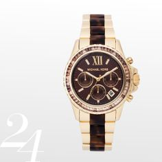 One watch that works with everything #CelebrateWith