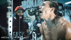INSIDE THE IRON ADDICTS - CT Fletcher, Big Rob, Big Hurk, Juji Mufu & Ps...