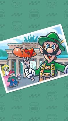 Funny Mario Videos, Green Warriors, Super Mario And Luigi, Weegee, Prince, Sonic, Mario Brothers, Art Memes, Mario Kart