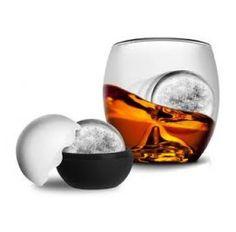 Un nuovo modo per gustare i vostri liquori preferiti!