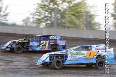 #POTD210 Rick Balasin 21 | John Pinsonneault 0 | 2014.06.07 | South Buxton Raceway