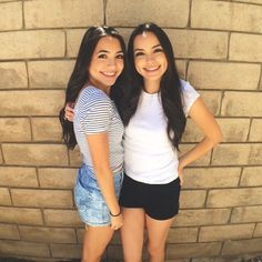 Don't forget to give out love to all your fav peeps for #ShoutOutDay on 8/12 (love ya sis) veronica merrell and Vanessa Merrell