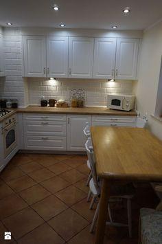Meble kuchenne w stylu angielskim - zdjęcie od FILMAR meble - Kuchnia - Styl…