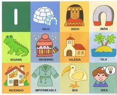Aprendo palabras - Maria Eugenia Boeris - Álbumes web de Picasa