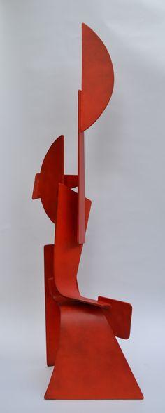 'Ocean sonnet' sculpture by Nick Moran