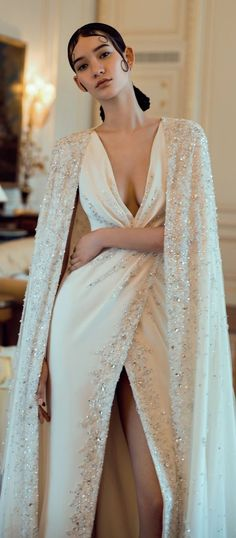 Zuhair Murad Spring/Summer 2015 Haute Couture Collection