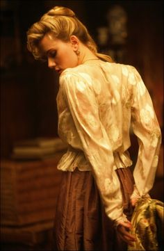 Eve plumb brady bunch pinterest nostalgia scarlett johansson for the prestige fandeluxe Images