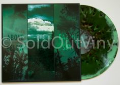 If These Trees Could Talk - Above the Earth, Below the Sky Vinyl LP - only at SoldOutVinyl.com