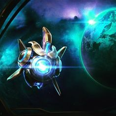 Probius is coming to the #Nexus next week. Is anyone playing him in the PTR yet? He looks like a blast!  #Starcraft #blizzard #heroes #heroesofthestorm #probius