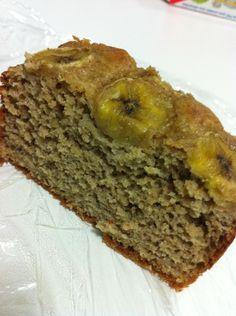 40 New Ideas Breakfast Bake Paleo Banana Bread Breakfast Dessert, Low Carb Breakfast, Breakfast Recipes, Paleo Recipes, Sweet Recipes, Low Carp, Paleo Banana Bread, Good Food, Yummy Food