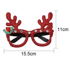 Christmas Ornaments Adult Children's Toys Christmas Glasses Santa Snowman Antlers Glasses Christmas Decoration Glasses-in Pendant & Drop Ornaments from Home & Garden on AliExpress Children's Toys, Kids Toys, Christmas Glasses, Christmas Decorations, Christmas Ornaments, Adult Children, Antlers, Snowman, Santa