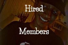 We get people hired all over the US. Check out our hired member's testimonials!