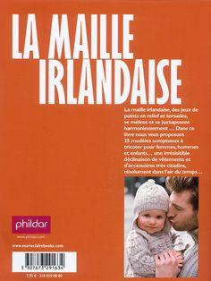 Albums archivés - phildar_irlandaise