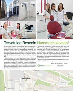 Loma Virossa - Ideoita loman viettoon. Kesä 2016  #hammaslääkäri Tallinna