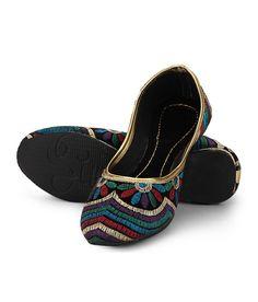 Paduki Ethnic Footwear