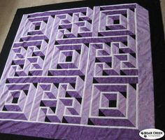 Labyrinth walk pattern from the aprilmay issue of quilt magazine. 3d Quilts, Bargello Quilts, Rag Quilt, Quilt Blocks, House Quilts, Mini Quilts, Quilt Top, Celtic Quilt, Labrynth Quilt Pattern