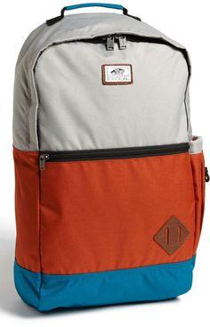 Vans - Van Doren II Backpack - Picante Colorblock