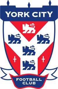 English National League North, York - Blyth, Saturday, am ET ! Information about video stream is absent for now Betting Odds York City - Blyth Spartans 1 X 2 4 English Football Teams, British Football, Soccer Logo, Football Team Logos, Sports Logos, Soccer Teams, Soccer Kits, Fifa, York City Fc