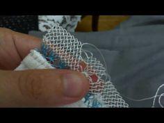 Havlu kenarı - YouTube