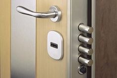 Top 3 Reasons To Let A Professional Install Security Doors Security Door Locksmith Services Emergency Locksmith