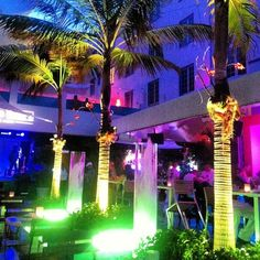 South beach, see you in a couple of hours :-)