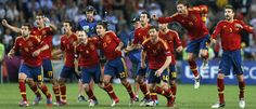 España tiene estrella.