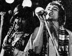 Rod Stewart - Bilzen 1974