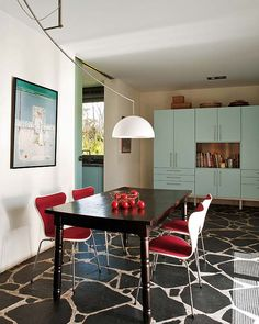 The Mid-century Modern Style Of Spain   Daily Home Decoration