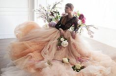 3 Colors Long Train Wedding Bridal Skirts/ Photo Ceremony Party Maxi Skirts