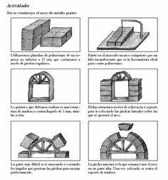 Foro de Belenismo - Arquitectura y paisaje -> ARCO DE MEDIO PUNTO
