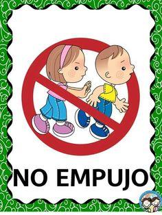 Spanish Songs, Spanish Lessons, Teaching Spanish, Classroom Rules, Preschool Classroom, Teaching Strategies Gold, Spanish Immersion Programs, School Labels, Feelings