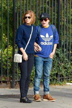Kate Mara and Ellen Page Hang Out in NYC