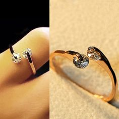 absolutely!  diamond pinky rings for women | ... ring-classic-artificial-diamond-ring-small-2-pinky-ring-white-Women