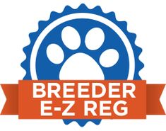 A new EZ way to individually register puppies in a litter --- American Kennel Club - Breeder E-Z Registration
