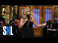 Amy Schumer's SNL opening debut inspired by question from Irish fan at Dublin Q&A - Independent.ie