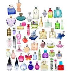 Perfumes make-money likeee